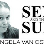 Angela Sex and the Sun