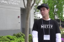 SWC Student Brings Motiv to the Table