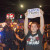 Trump victory sparks protests